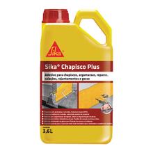 Adesivo Sika Chapisco Plus 3,6L Sika