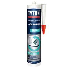Silicone Aquario Incolor 280g Tytan