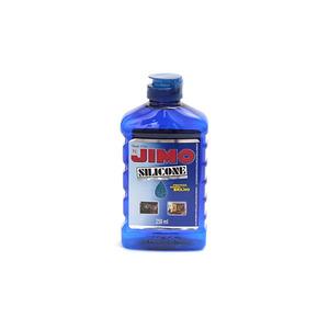 Silicone Liquido Neutro Frasco 250ml Jimo