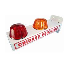 Sinalizador para Garagem LED Bivolt DNI