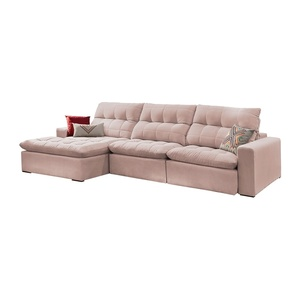 9+ Sofá 2 Lugares Retratil Com Chaise