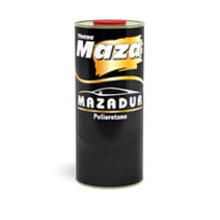 Solução Desengraxante 900ml Maza