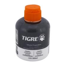 Solucao Limpadora Frasco 200CC-Tigre