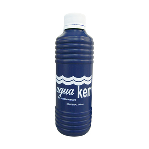 Solvente para Vaso Sanitário Quimico Portátil Ecocamp Nautika