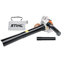 Soprador/Aspirador Gasolina SH56 1Hp Stihl