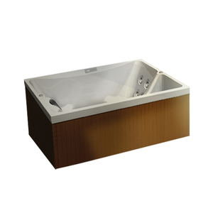 SPA com Hidromassagem 170x130x70cm Aqua Home Confort Stamplas