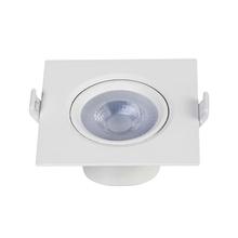 Spot de Embutir LED Luz Amarela 12W Inspire