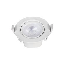 Spot de Embutir LED Luz Amarela 3W Inspire