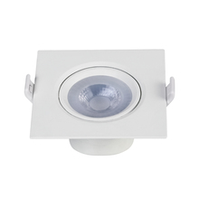 Spot de Embutir LED Luz Amarela 5W Inspire