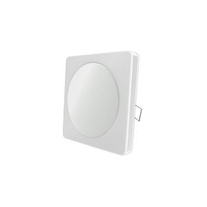 Spot de Embutir LED Luz Amarela 6W Bivolt Electrolux