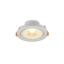 Spot de Embutir LED Luz Branca 6W Bivolt Blumenau Iluminação