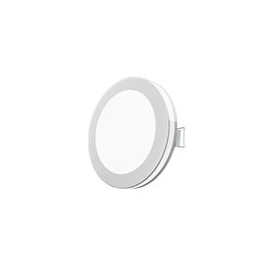 Spot de Embutir LED Luz Branca 6W Bivolt Electrolux