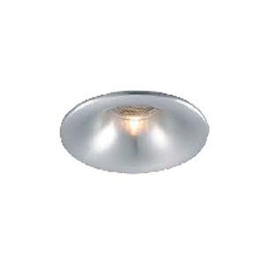 Spot de Embutir LED Bella Redondo Metal Branco 2,5W Bivolt
