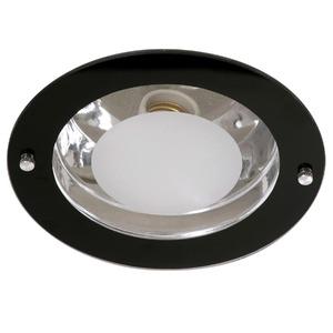 Spot de Embutir JM Iluminação Quadrado Alumínio Preto 20W Bivolt