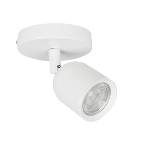 Spot de Sobrepor LED 7W Luz Amarela Avant Bivolt
