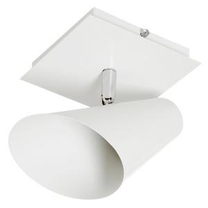Spot de Sobrepor MM Iluminação Redondo Alumínio Branco 20W Bivolt