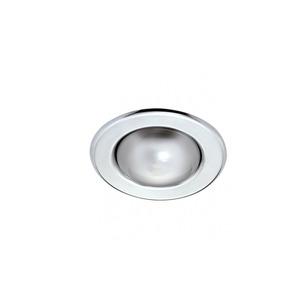 Spot embutir Alumínio Prata Cromado Startec