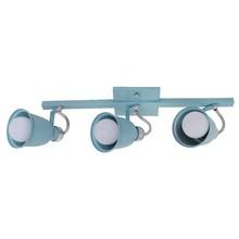 Spot Sobrepor Inspire Abu Redondo Aluminio E27 Bivolt