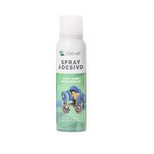 Spray Adesivo para Impressão 3D Cliever