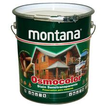 Stain Osmocolor UV Deck Acetinado Castanho UV Deck 18L Montana