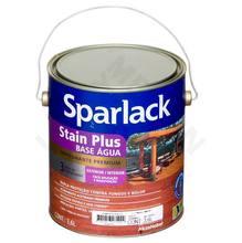Stain Plus Acetinado Imbuia 3,6L Sparlack