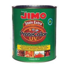 Stain ProteColor UV Acetinado Mogno 900ml Jimo