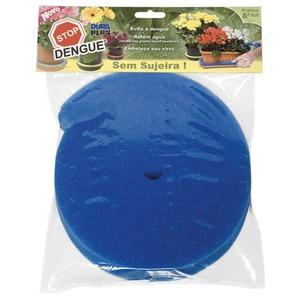 Stop Dengue Duraplus Linear 20mm Azul Balaska
