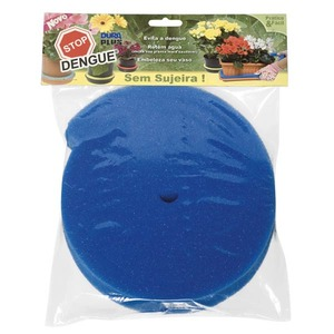 Stop Dengue Duraplus Linear 30mm Azul Balaska