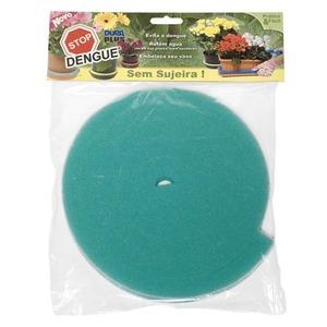 Stop Dengue Duraplus Linear 30mm Verde Balaska