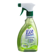 Stop Mofo Esborrifador Eco Solution 500ML Limpeza Verde