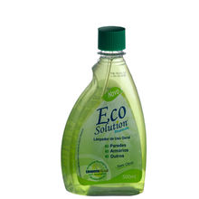Stop Mofo Refil Eco Solution 500ML Limpeza Verde