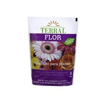 Substrato Flor 5Kg Terral
