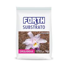 Substrato Orquídea 1kg Forth