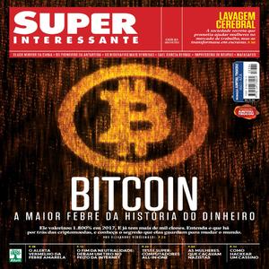 Revista Superinteressante Abril