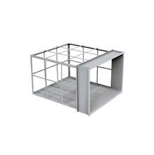 Suporte Condicionador Ar Metal Capacidade Ar 7500 BTU