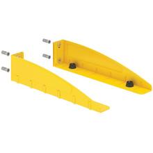 Suporte Microondas Amarelo Multivisão