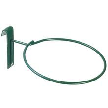 Suporte para Jardim Vertical Argola 11cm 04 unidades Verde