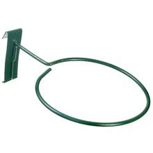 Suporte para Jardim Vertical Argola 17cm 03 unidades Verde