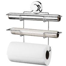 Suporte para Papel Toalha Alumínio PVC