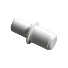 Suporte para Prateleira Fixa Branco Plástico