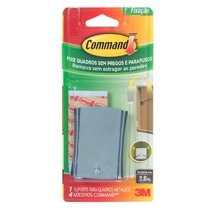 Suporte Para Quadros Command Grande HB004254338 3M