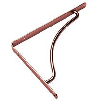 Suporte Utilfer 15,5x1,5cm Rose