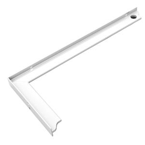 Suporte Utilfer 37x4,5cm Branco