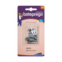 Suprimento para Bateprego com 12 peças 5025 Bemfixa
