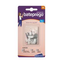 Suprimento para Bateprego com 36 peças 5015 Bemfixa