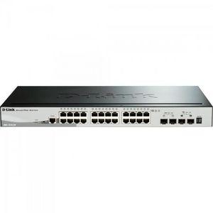Switch Com 28 Portas Dgs-1510-28x D-link
