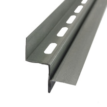 Tabica Perfurada Furo Retangular Metalizada 47,5x40,5 3m Placo