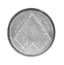 Tampa Alumínio para Caixa Inspenção Diâmetro 6 Polegadas Costa Navarro