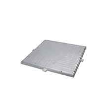 Tampão Alumínio Dupla Vedação Simples 60x60cm GDA