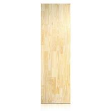 Tampo de Madeira Pinus 200x80x3.1cm